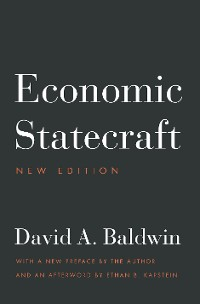Cover Economic Statecraft