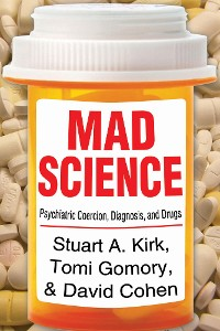 Cover Mad Science