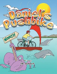 Cover Daniel's Pushbike