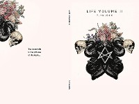 Cover Life Volume. 2