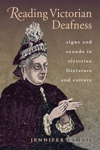 Cover Reading Victorian Deafness