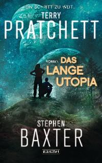 Cover Das Lange Utopia