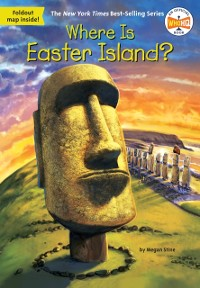 Cover Where Is Easter Island?