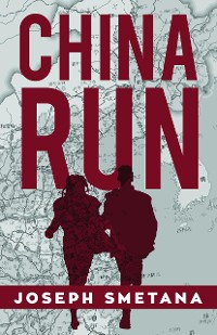 Cover China Run