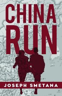 Cover China Run