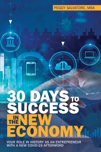 Cover 30 Days to Success in the New Economy