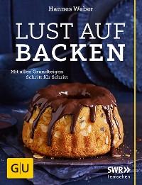 Cover Lust auf Backen
