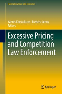 Cover Excessive Pricing and Competition Law Enforcement