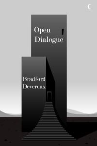 Cover Open Dialogue