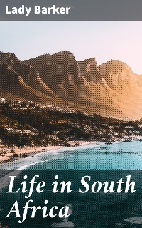 Cover Life in South Africa