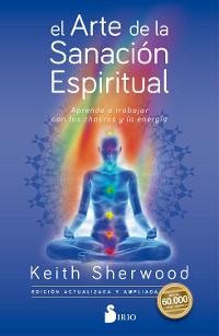 Cover El arte de la sanación espiritual