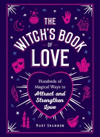 Cover Witch's Book of Love