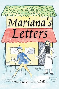Cover Mariana's Letters