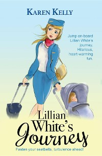Cover Lillian White's Journey
