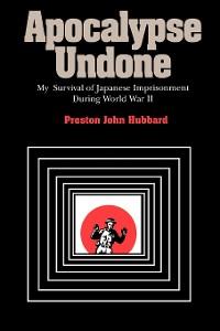 Cover Apocalypse Undone