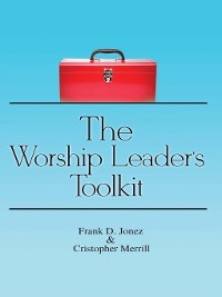 Cover The Worship Leader's Toolkit
