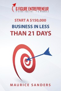 Cover 6 Figure Entrepreneur