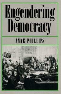 Cover Engendering Democracy
