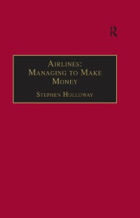 Cover Airlines: Managing to Make Money