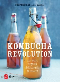 Cover Kombucha Revolution