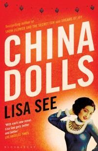 Cover China Dolls