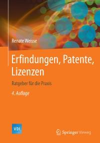 Cover Erfindungen, Patente, Lizenzen