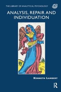 Cover Analysis, Repair and Individuation