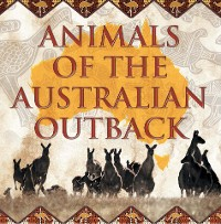 Cover Animals of the Australian Outback