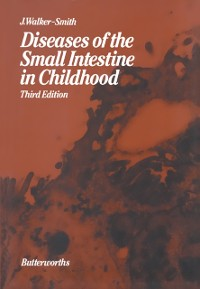 Cover Diseases of the Small Intestine in Childhood