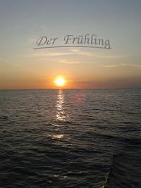 Cover Der Frühling