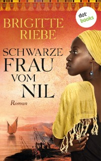 Cover Schwarze Frau vom Nil