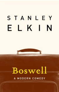 Cover Boswell