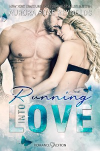 Cover Running Into Love
