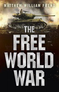 Cover The Free World War