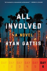Cover All Involved: Day Six