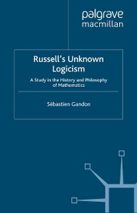 Cover Russell's Unknown Logicism