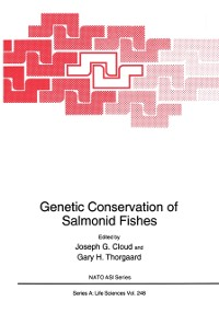 Cover Genetic Conservation of Salmonid Fishes