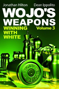 Cover Wojo's Weapons