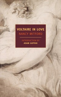 Cover Voltaire in Love