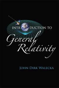 Cover Introduction to General Relativity