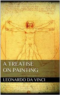 Cover A Treatise on Painting