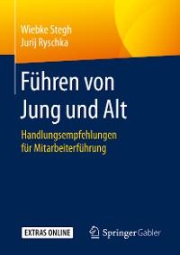 Cover Führen von Jung und Alt