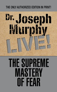 Cover The Supreme Mastery of Fear