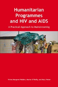 Cover Humanitarian Programmes and HIV and AIDS
