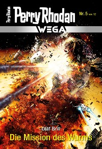 Cover Wega 5: Die Mission des Wurms