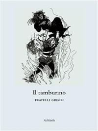 Cover Il tamburino