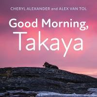 Cover Good Morning, Takaya