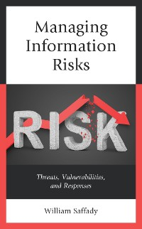 Cover Managing Information Risks