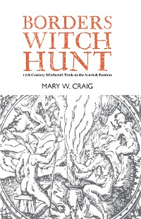 Cover Borders Witch Hunt