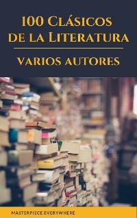 Cover 100 Clásicos de la Literatura